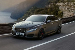 Jaguar Xj Saloon Special Editions