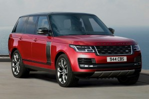 Land Rover Range Rover Diesel Estate