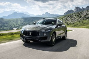 Maserati Levante Estate