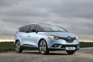 Renault Grand Scenic Diesel Estate
