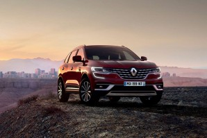 Renault Koleos Estate Special Editions