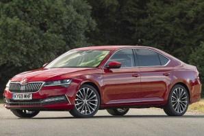 Skoda Superb Diesel Hatchback