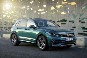 Volkswagen Tiguan Estate 1.5 Tsi 150 Life 5dr