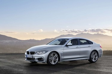 BMW 4 Series Gran Coupe 420i 5 Door Gran Coupe 2.0 M Sport Auto LCI