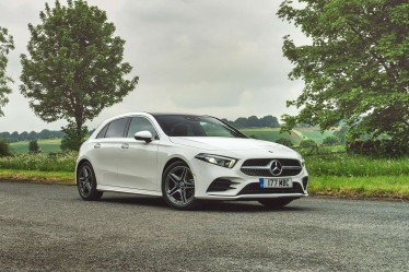 Mercedes A-Class Hatchback A180 5 Door Hatch 1.3 AMG Line Auto