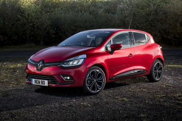 Renault Clio Hatchback Hatch 0.9 TCE 75 Iconic
