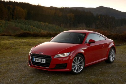 Personal Business Audi TT Car Lease Deals Car Leasing Contracts - Audi personal car leasing deals