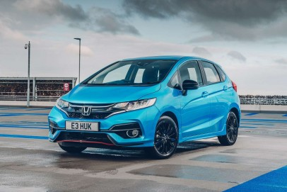 Honda Jazz Hatchback