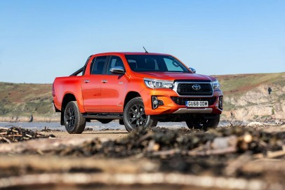 Toyota Hilux Pick-Up