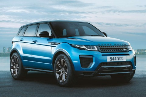 Land Rover Range Rover Evoque Hatchback Deal Of The Week