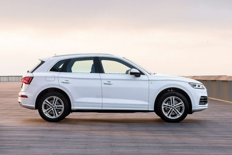 Audi Q5 Lease >> Audi Q5 Suv 40 Tdi 190 Quattro Vorsprung S Tronic Lease Deal Applied Leasing