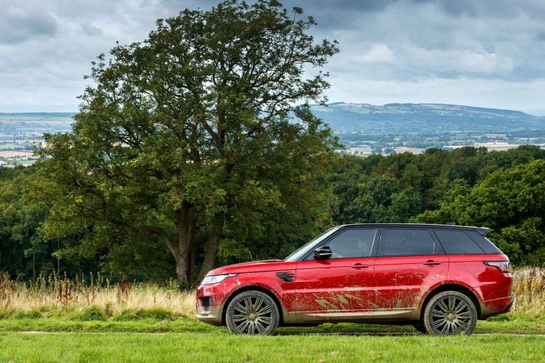 Range Rover Lease >> Land Rover Range Rover Suv Sport 3 0 Sdv6 Hse Auto Lease Deal Applied Leasing