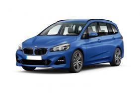 BMW 2 Series Estate