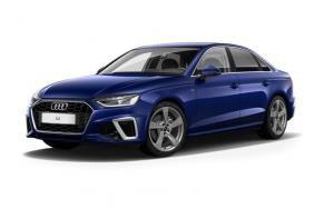 Audi A4 Saloon