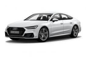 Audi A7 Hatchback