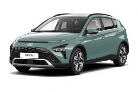 Hyundai Bayon Hatchback