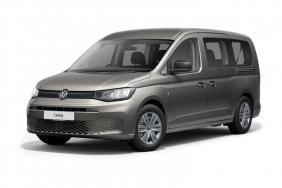 Volkswagen Caddy Maxi Minivan