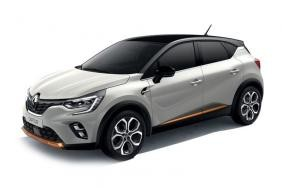 Renault Captur Hatchback