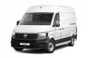 Volkswagen Crafter Large Van