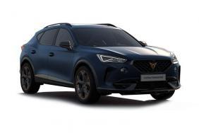 SEAT Cupra Formentor SUV