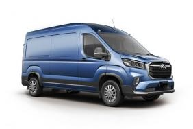 Maxus Deliver 9 Large Van