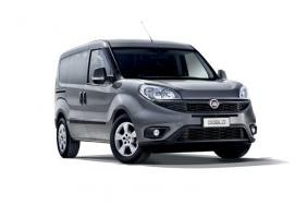 Fiat Doblo Small Van