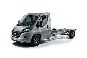 Fiat Ducato Chassis Cab