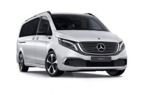 Mercedes EQC People Carrier