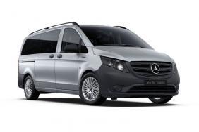 Mercedes eVito Minibus