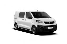 Peugeot Expert Combi/Crew Cab/Window
