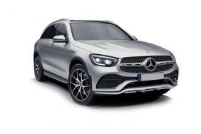 Mercedes GLC-Class Estate