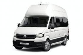 Volkswagen Grand California Motorhome
