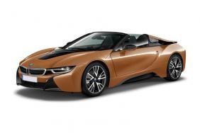 BMW i8 Convertible