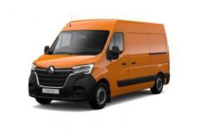 Renault Master Large Van