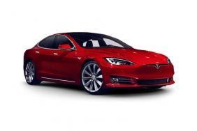 Tesla Model S Hatchback