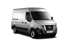 Nissan NV400 Large Van