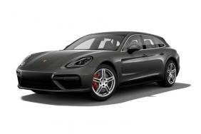 Porsche Panamera Estate