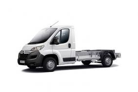 Citroen Relay Chassis Cab