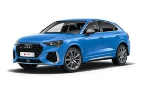Audi RS Q3 Hatchback