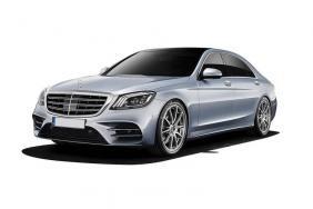 Mercedes S-Class Saloon