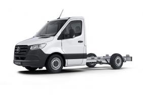 Mercedes Sprinter Chassis Cab