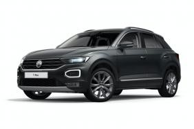 Volkswagen T-Roc Hatchback