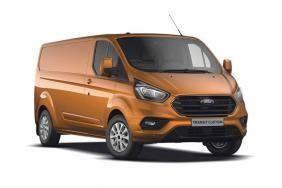Ford Transit Custom Medium Van