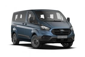 Ford Transit Custom Combi/Crew Cab/Window
