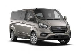 Ford Transit Custom People Carrier