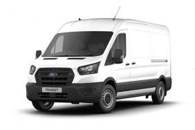 Ford Transit Large Van