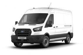 Ford Transit Large Van