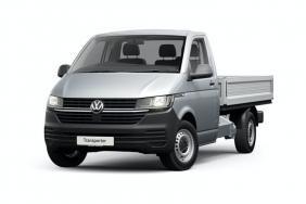 Volkswagen Transporter Dropside