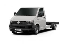 Volkswagen Transporter Chassis Cab