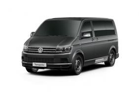 Volkswagen Transporter People Carrier